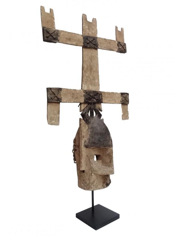 Masque Kanaga (Dogon)