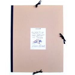 "Album ""Scratch & Bop on paper"""