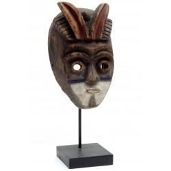 Masque Kongjo (Côte d'Ivoire)