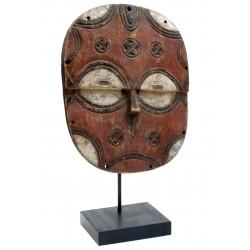 Masque Bakete (Rép. Dém. du Congo)