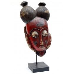 Masque Baoulé (Côte d'Ivoire)