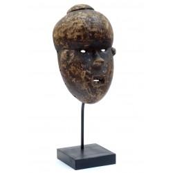 Masque de guerrier Salampasu