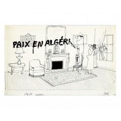 L'Express : Paix en Algérie