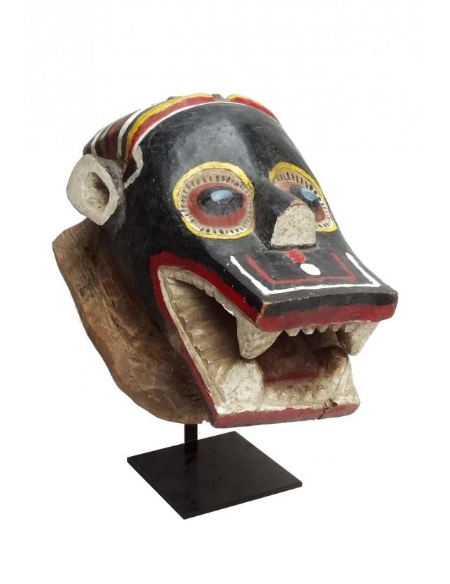 Masque Gouro