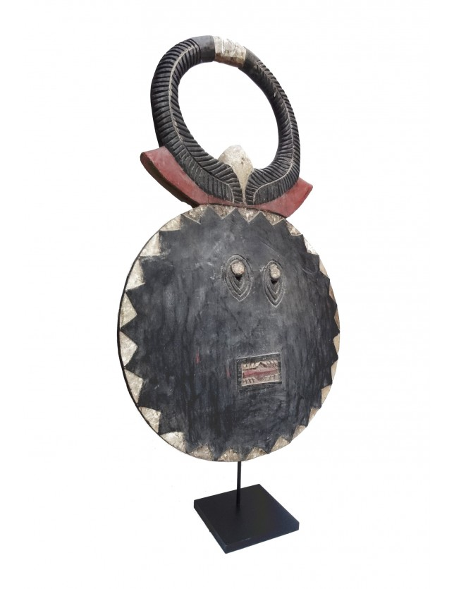 Masque Bedu