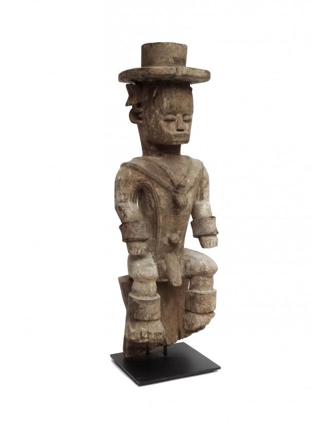 Statue Ibibio
