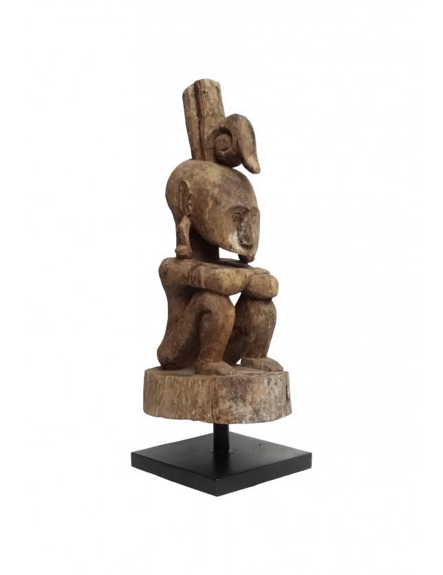 Statue des îles de la Sonde