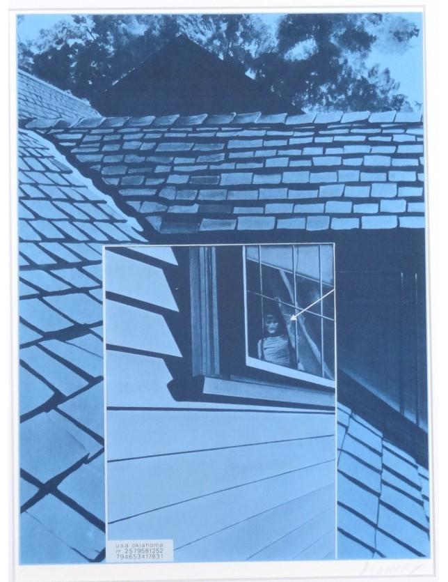 USA 76 - Window