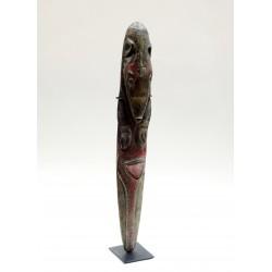 Statuette Nokuma de Papouasie-Nouvelle Guinée