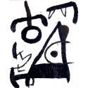 Miro lithographe