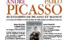 Mise en perspective André Masson - Pablo Picasso