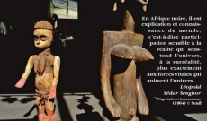 Art coutumier africain - Fonds permanent