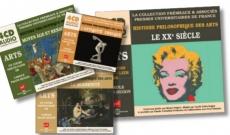 Histoire philosophique des Arts - L'Exposition