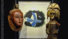 Nouvelles acquisitions 2020 - Braque, Delaunay, Man Ray, Art coutumier